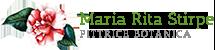Maria Rita Stirpe – Pittrice Botanica Logo