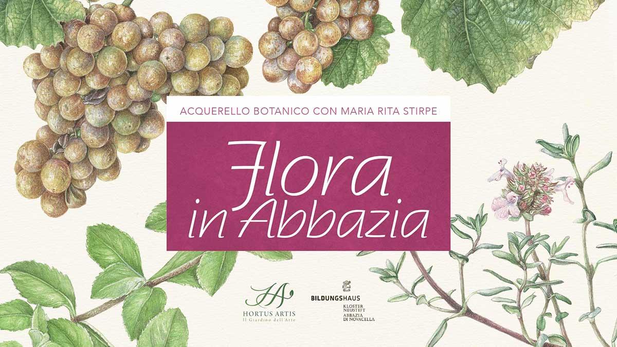Flora in Abbazia 2019