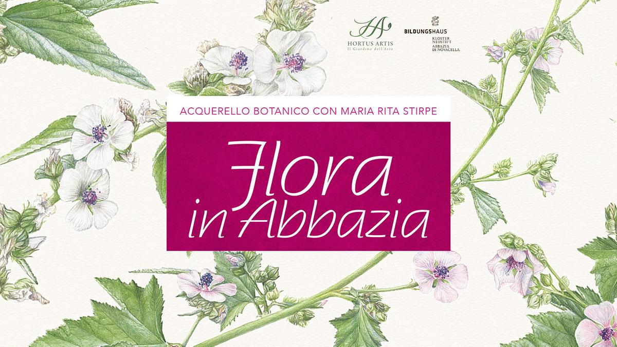 Flora in Abbazia - 2020